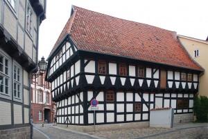 Датская крыша