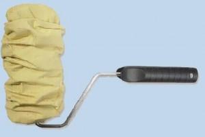 инструмент для нанесения декоративной штукатурки