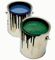 Как покрасить декоративную штукатурку