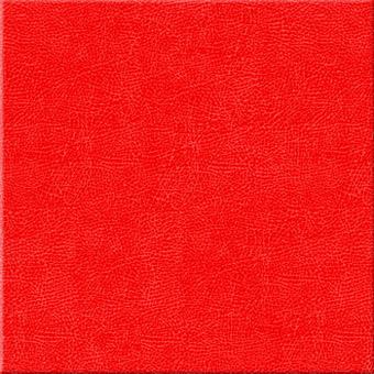керамогранит красный моноколор