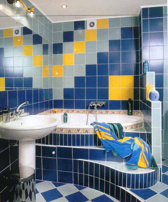Дизайн кафельной плитки в ванной: Кафельная плитка для ванной комнаты, фото дизайнерских