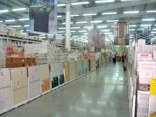 салон керамической плитки