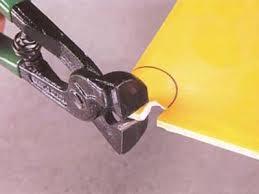как отрезать керамическую плитку