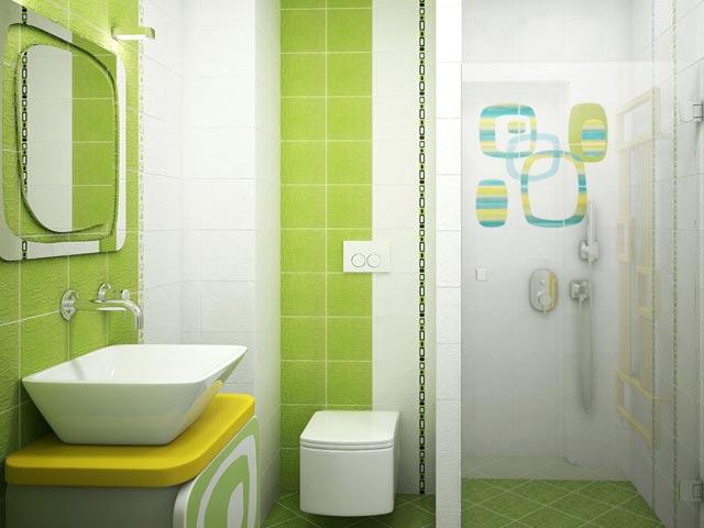 облицовка плиткой ванной комнаты цена