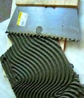 клей плиточный для керамогранита