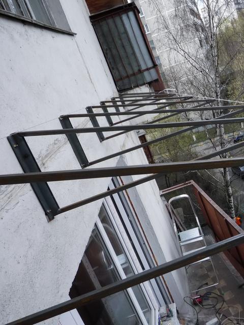 качественное остекление балконов