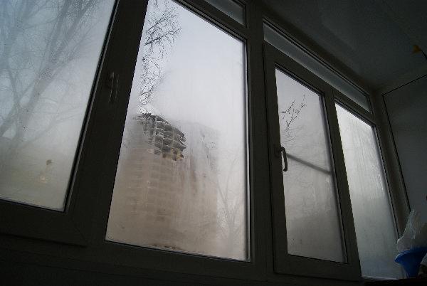 пластиковые окна остекление лоджий