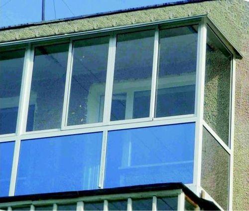 остекление балконов и лоджий отзывы