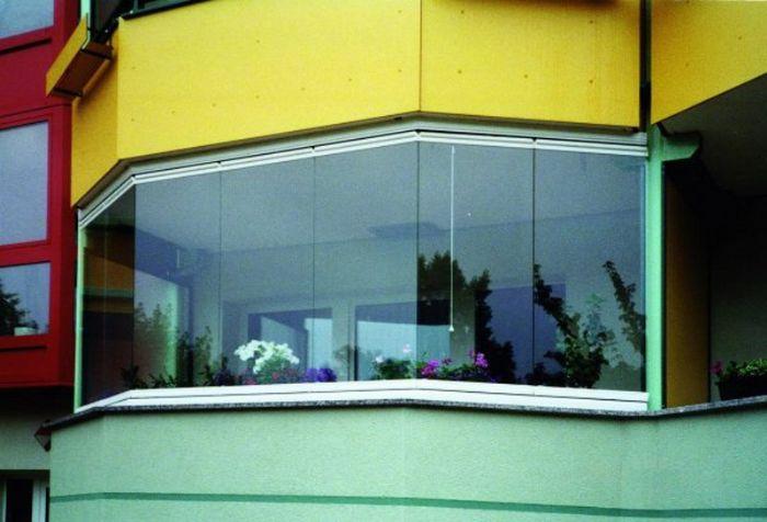 остекление балконов и лоджий цены