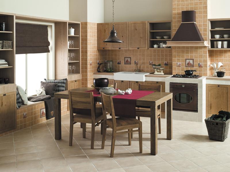 керамическая плитка для кухни декор