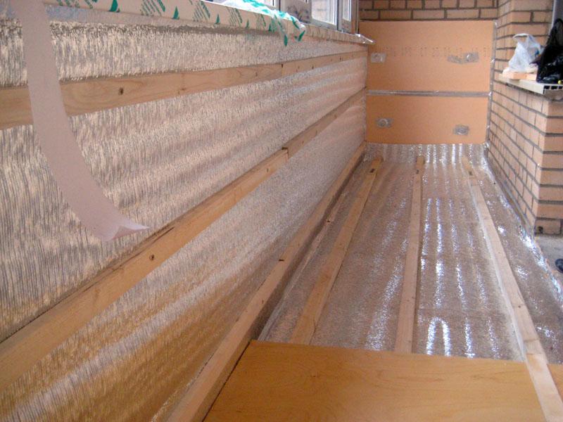 стоимость остекления балконов и лоджий