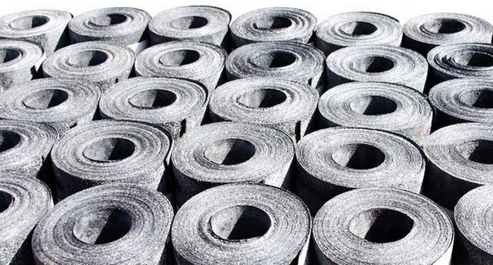 битумный материал