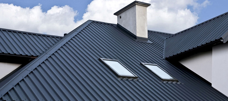 Пароизоляции крыши дома устройство