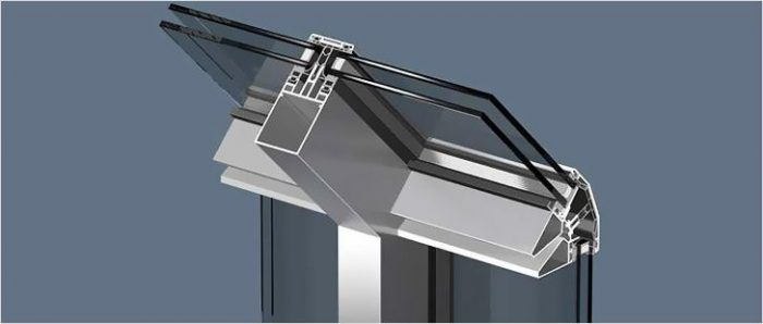 стеклопакет для стеклянныз крыш