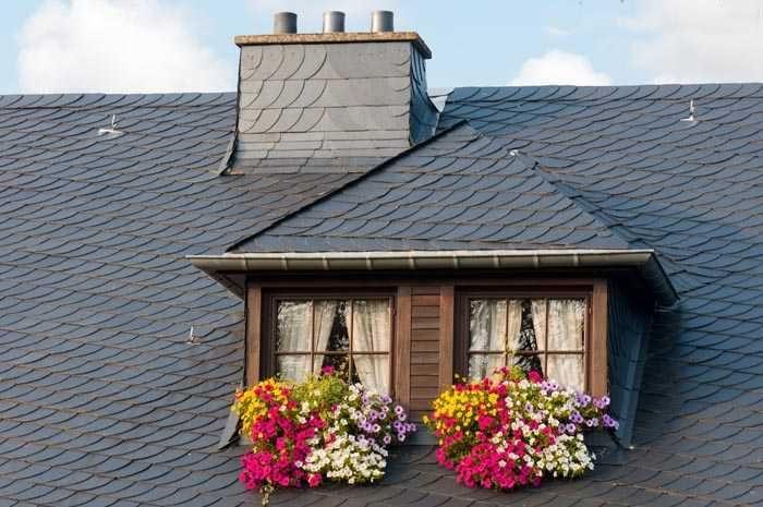 крыша кукушка