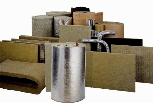 востребованные виды теплоизоляционных материалов