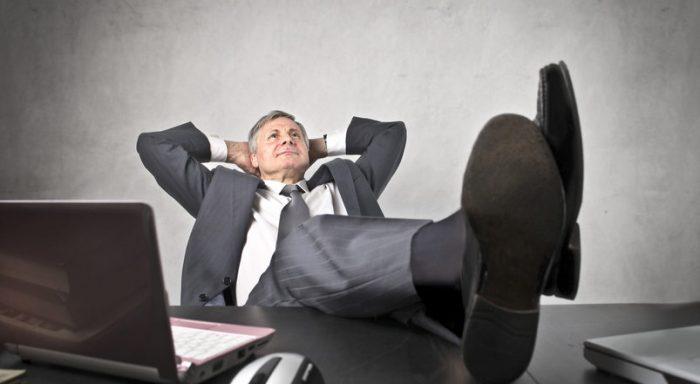 Работодатель лишил пенсии