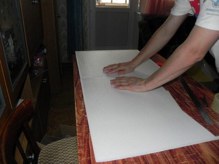 как правильно выбрать потолочную плитку