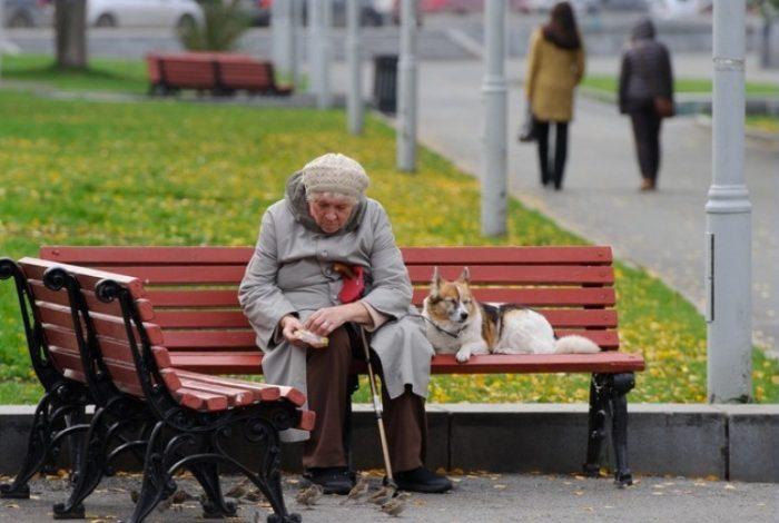 Доплата к пенсии овдовевшим