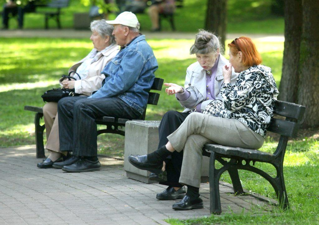 Социальная доплата к пенсии в 2019 году: как получить, кому положены, размеры