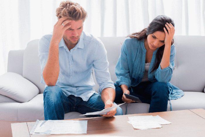 Проблемы после дарения квартиры