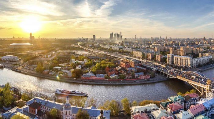 Города России с самым высоким уровнем жизни