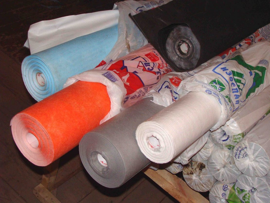 разновидности материалов
