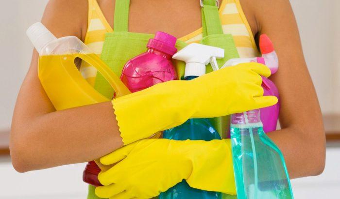 средства для очистки пятен