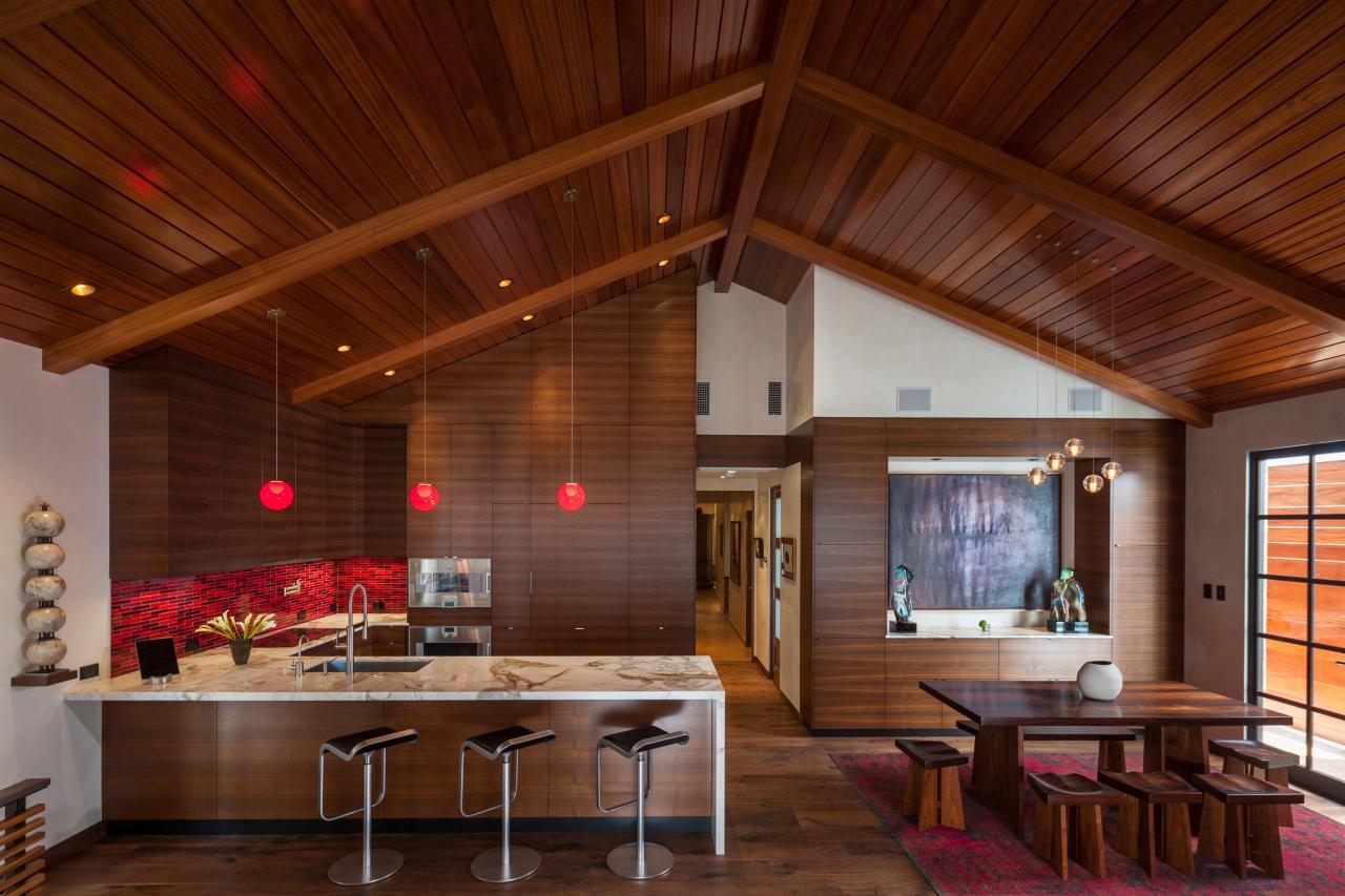 разумный способ потолок в деревянном доме картинки локи