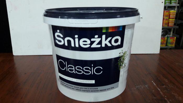 бренд Sniezka