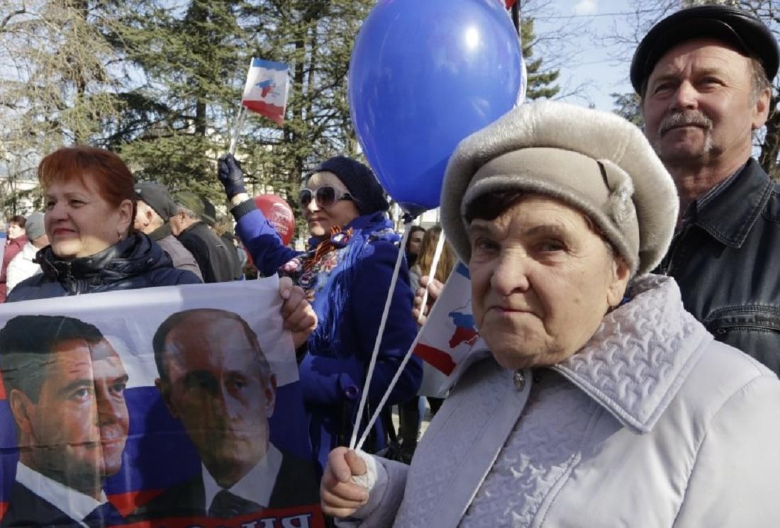 Поправки Единой России к реформе