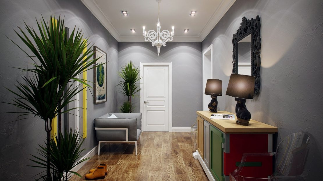 подвесной гипсокартоновый потолок