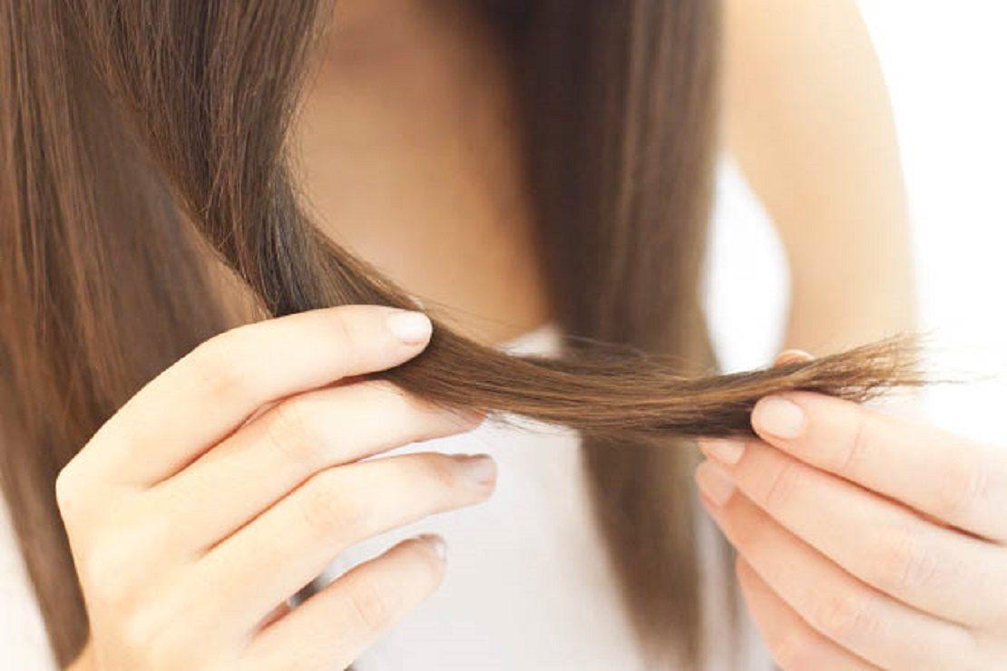 Защита для кончиков волос