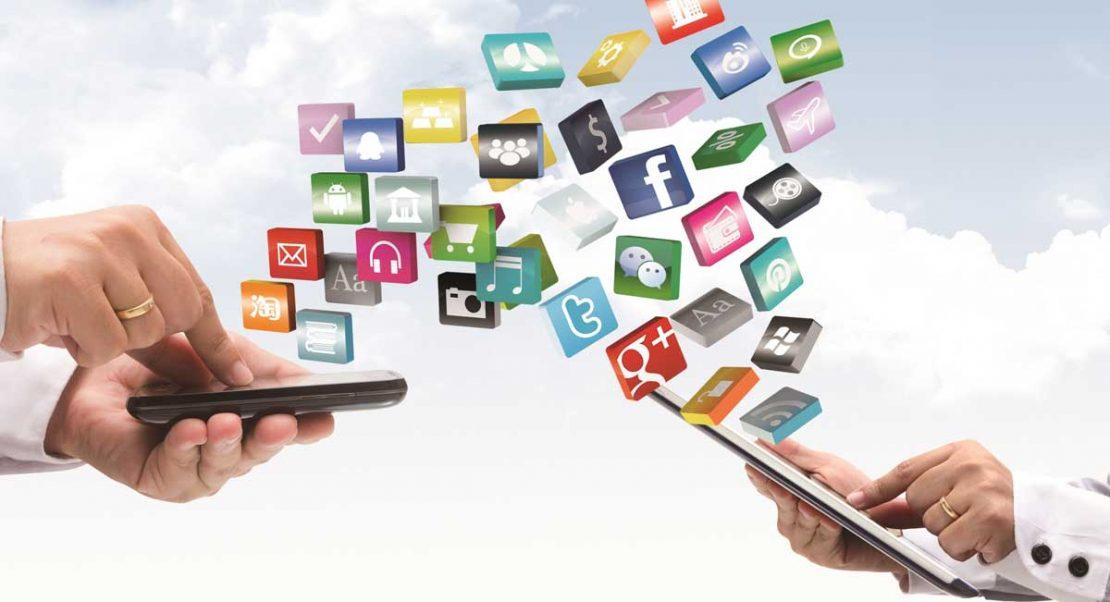 Передача данных по мобильному интернету