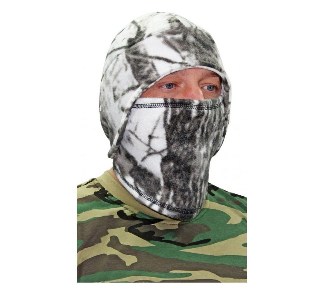 Шапка-маска Снегоход