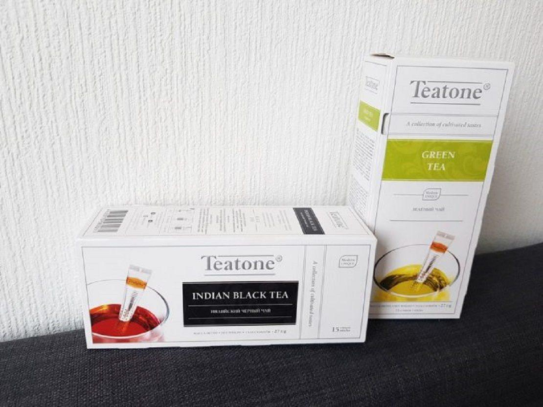 Чай Титон