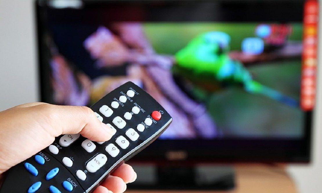 Компенсация за цифровое телевидение