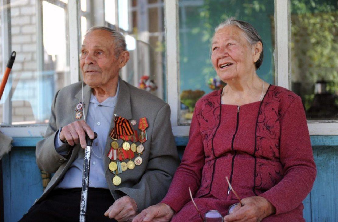 пенсионеры-льготники