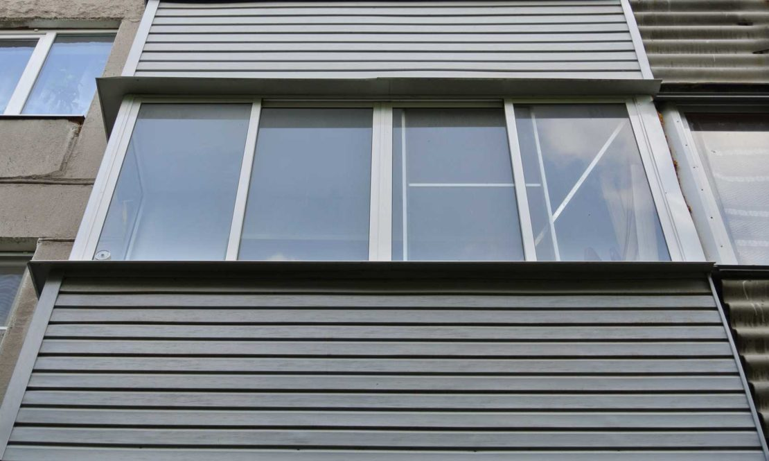 Наружная обшивка балкона своими руками пошаговая инструкция фото 419