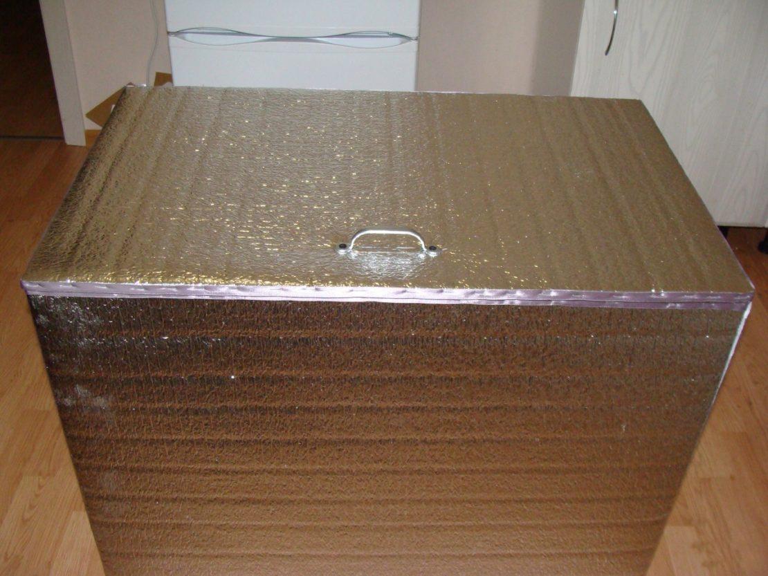 термический контейнер для хранения продуктов