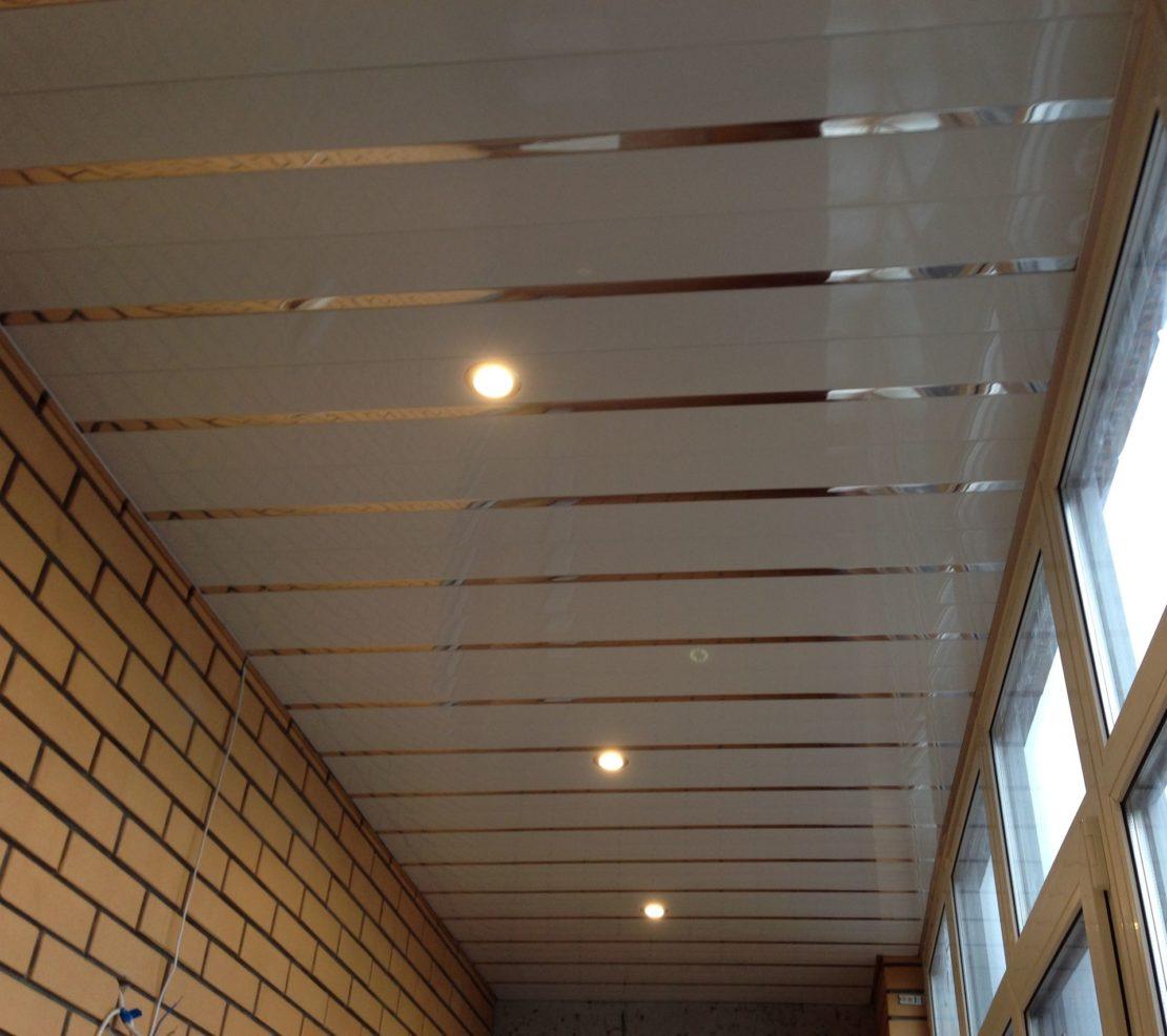 алюминиевые конструкции на потолке
