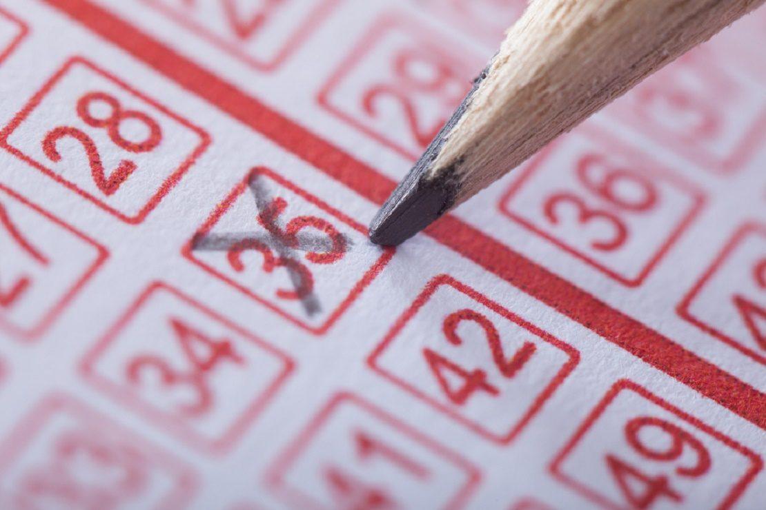 Выигрыш в лотерею делится ли при разводе