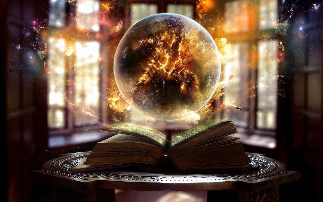 Магия и волшебство