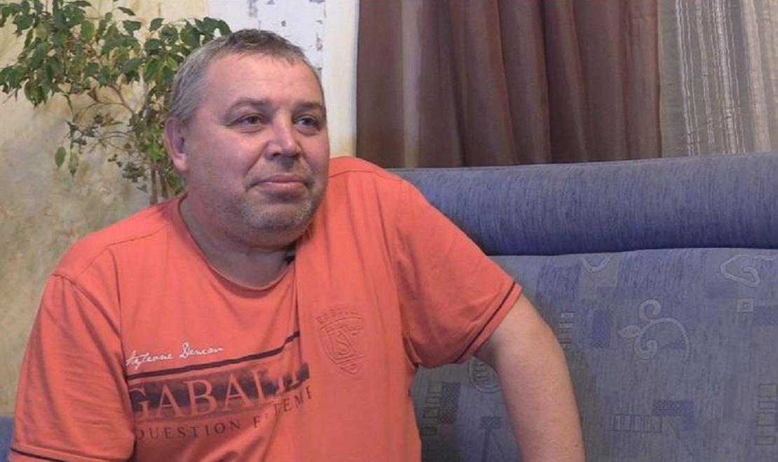 Михаил Неуймин