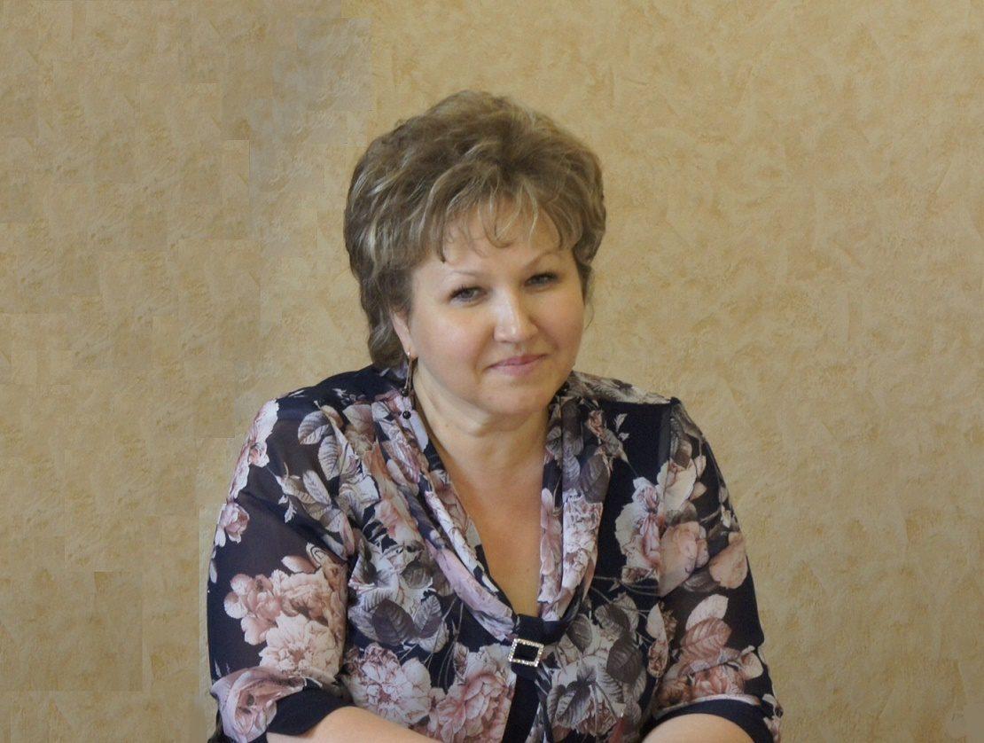 Елена Писарева