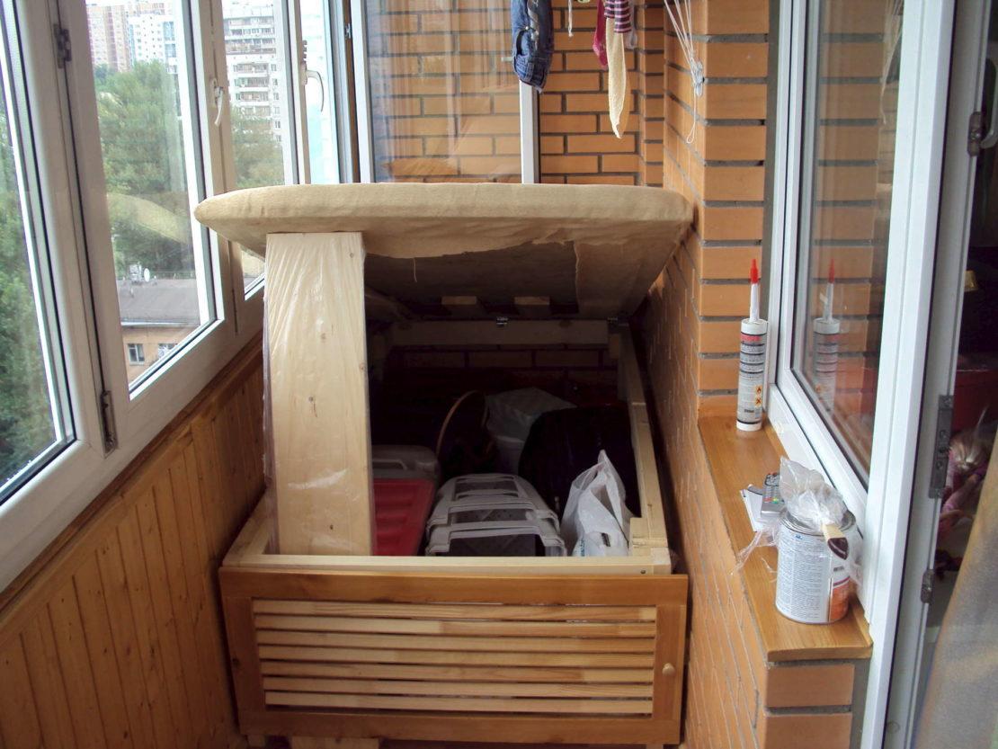 диван с ящиками для хранения