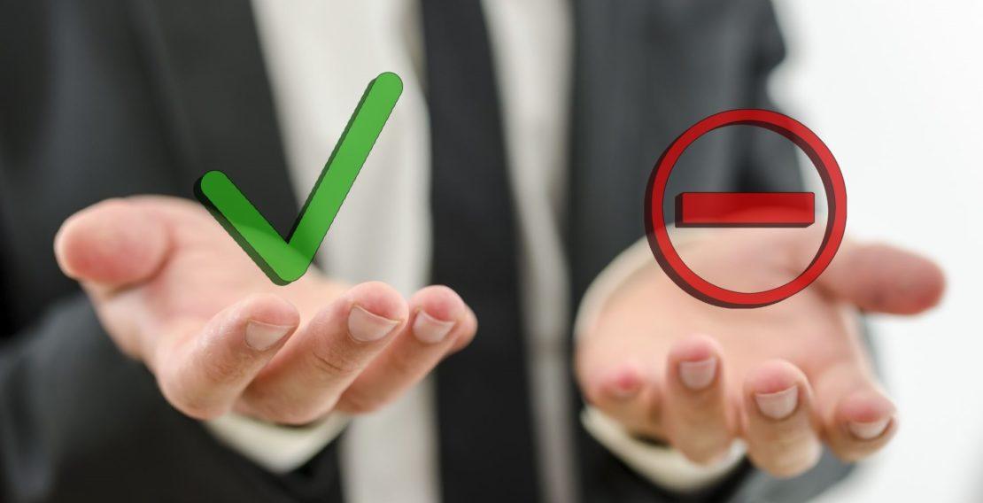 как принять правильное решение