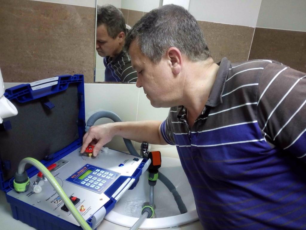 Разница между проверкой и поверкой счетчиков