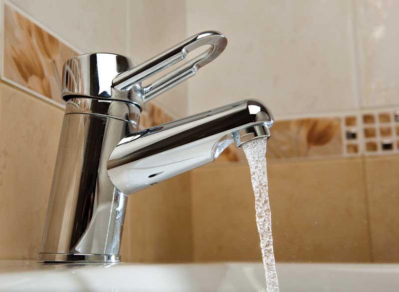 Экономия воды в квартире