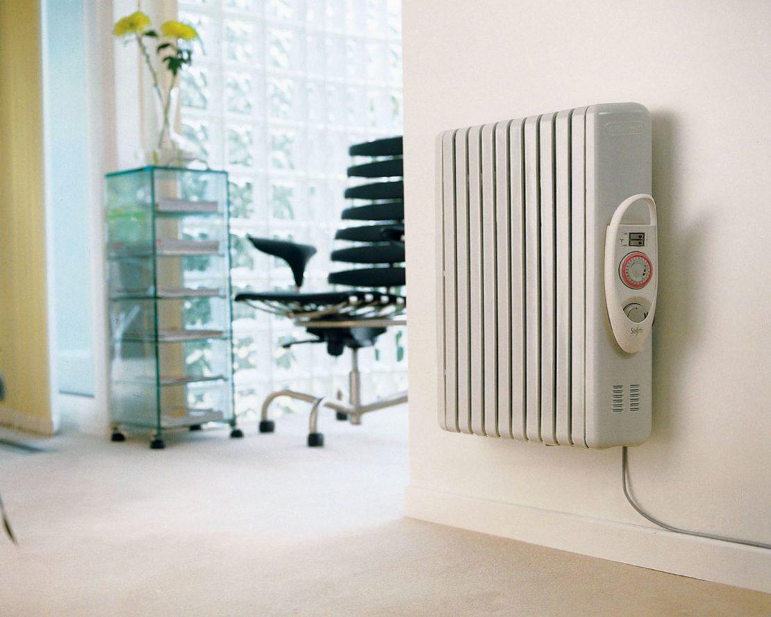 экономичное электрическое отопление